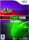 Ready, Steady, Cook: The Game Wii