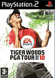 Tiger Woods PGA Tour 2010 PlayStation 2