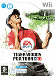 Tiger Woods PGA Tour 10 with Wii MotionPlus Wii