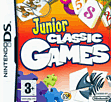 Junior Classic Games DSi and DS Lite