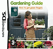 Gardening Guide DSi and DS Lite