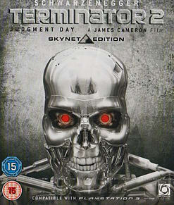 Terminator 2 - Judgment Day (Skynet Edition) Blu-ray