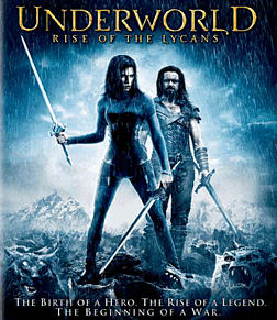 Underworld 3 Blu-ray