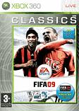 FIFA 09 CLASSIC Xbox 360
