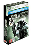 Fallout 3 with Downloadable Content #1: Operation Anchorage & The Pitt (GAME Exclusive Double Pack) Xbox 360