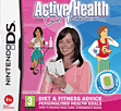 Active Health with Carol Vorderman DSi and DS Lite