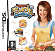 Sushi Academy DSi and DS Lite