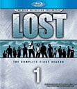 Lost: Season 1 Blu-Ray