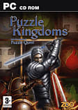 Puzzle Kingdoms PC Games and Downloads