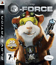 G Force PlayStation 3