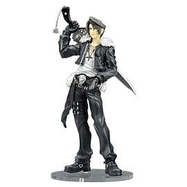 Dissidia Figure Vol 1 - Squall Toys and Gadgets
