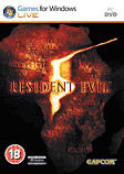 Resident Evil 5 PC Games and Downloads