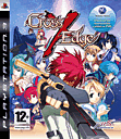 Cross Edge PlayStation 3