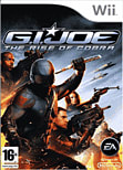 GI Joe: The Rise of Cobra Wii