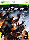 G.I. Joe: The Rise of Cobra Xbox 360