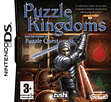 Puzzle Kingdoms DSi and DS Lite