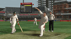Ashes Cricket 2009 screen shot 1