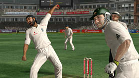 Ashes Cricket 2009 screen shot 4
