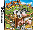 Animal Country: Life On The Farm DSi and DS Lite