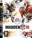 Madden NFL 10 PlayStation 3