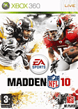 Madden NFL 10 Xbox 360