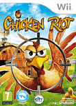 Chicken Riot Wii