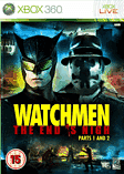 Watchmen The End Is Nigh Xbox 360