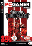 Unreal Tournament III PC Games and Downloads