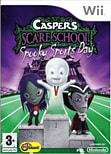 Casper's Scare School Spooky Sports Day Wii