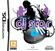 DJ Star DSi and DS Lite
