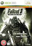 Fallout 3 Add on Pack 2 Xbox 360