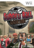 Sudoku Ball Detective Wii