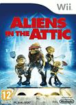 Aliens In The Attic Wii