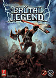 Brutal Legend Strategy Guide Strategy Guides and Books