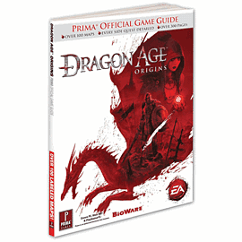 Dragon Age Origins: Strategy Guide Strategy Guides and Books