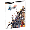 Final Fantasy Dissidia Strategy Guide Strategy Guides and Books