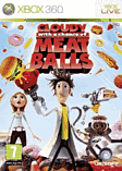 Cloudy with a Chance of Meatballs Xbox 360