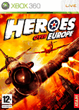 Heroes over Europe Xbox 360