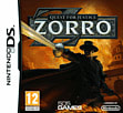 Zorro: Quest For Justice Dsi and DS Lite