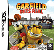 Garfield Gets Real DSi and DS Lite