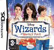 Wizards of Waverly Place DSi and DS Lite