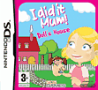 I did it Mum! Dolls House DSi and DS Lite