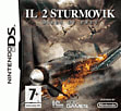 IL2 Sturmovik: Birds of Prey DSi and DS Lite
