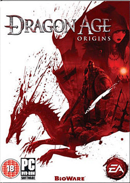 Dragon Age: Origins PC Games and Downloads Cover Art