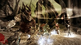 Dragon Age: Origins screen shot 5