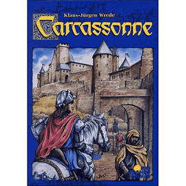 Carcassonne Toys and Gadgets