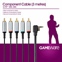 PSP Component Cable Accessories