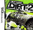 Colin McRae: DIRT 2 DSi and DS Lite