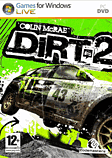 Colin McRae: DIRT 2 PC Games and Downloads