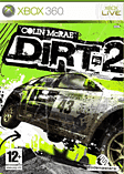 Colin McRae: DiRT 2 Xbox 360
